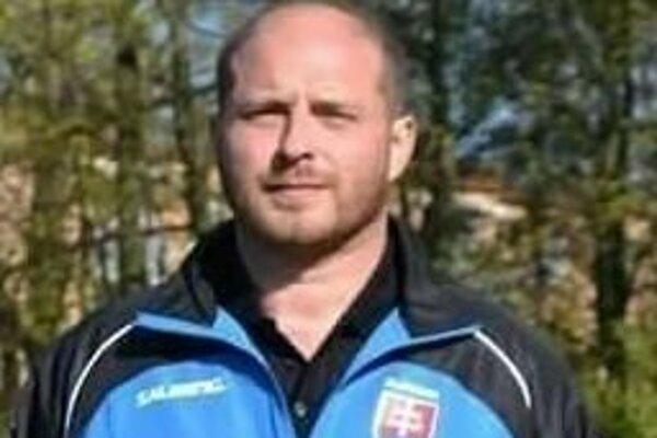 Vladimír Gábor.