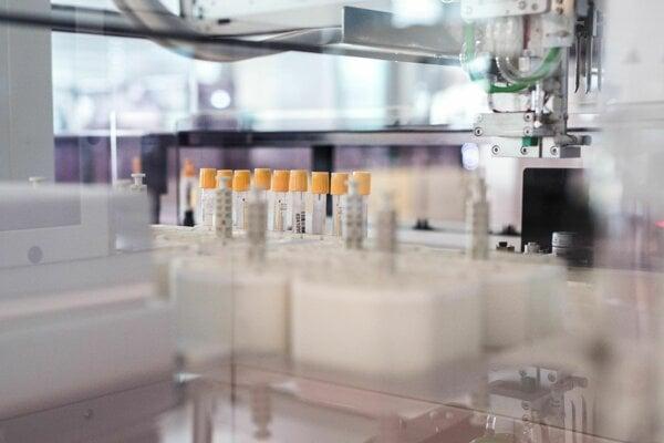 V jednej z novopostavených hál má byť aj zariadenievývojového laboratória na vývoj nových certifikovaných kozmetickýchbioproduktov.