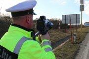 Polícia sa zamerala najmä na agresívnych a arogantných vodičov.