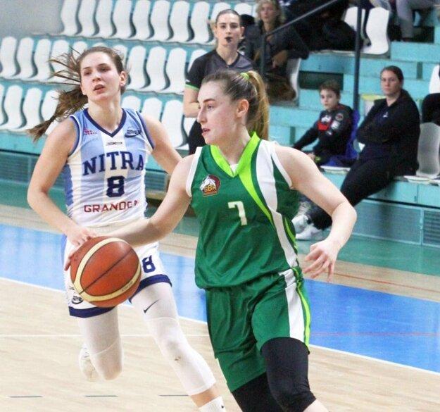 Laura Horvátová.