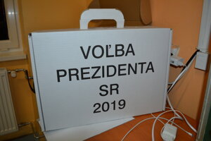 Výsledky volieb prezidenta SR v Levickom okrese.