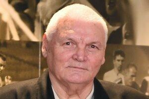 Anton Švajlen.