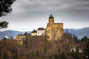 Ľubovniansky hrad pripravuje zaujímavé výstavy.