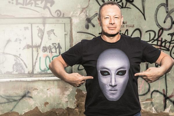 Michal Dvořák sa teší, keď Vivaldianno prirovnávajú k Cirque du Soleil.