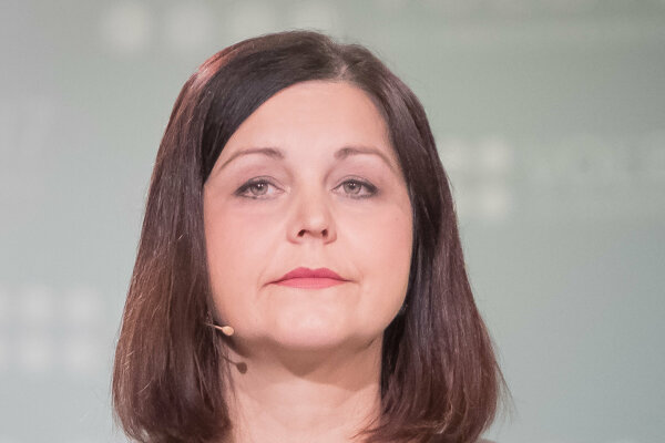 Erika Jurinová.