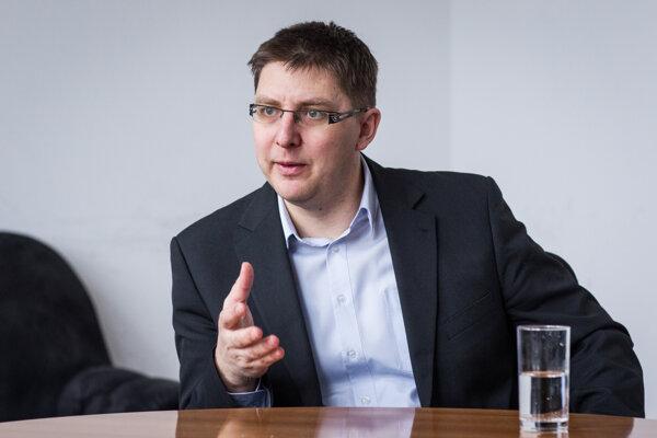 Martin Slosiarik.