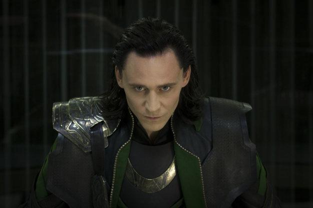 Ako Loki.