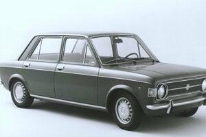 Fiat 128 (1969-1972)