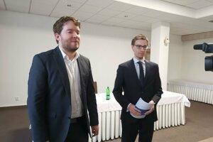 Ravasz a Valentovoč hovorili o dobrých príkladoch aktivačnej praxe.