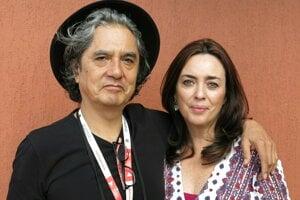Armando Vega Gil.