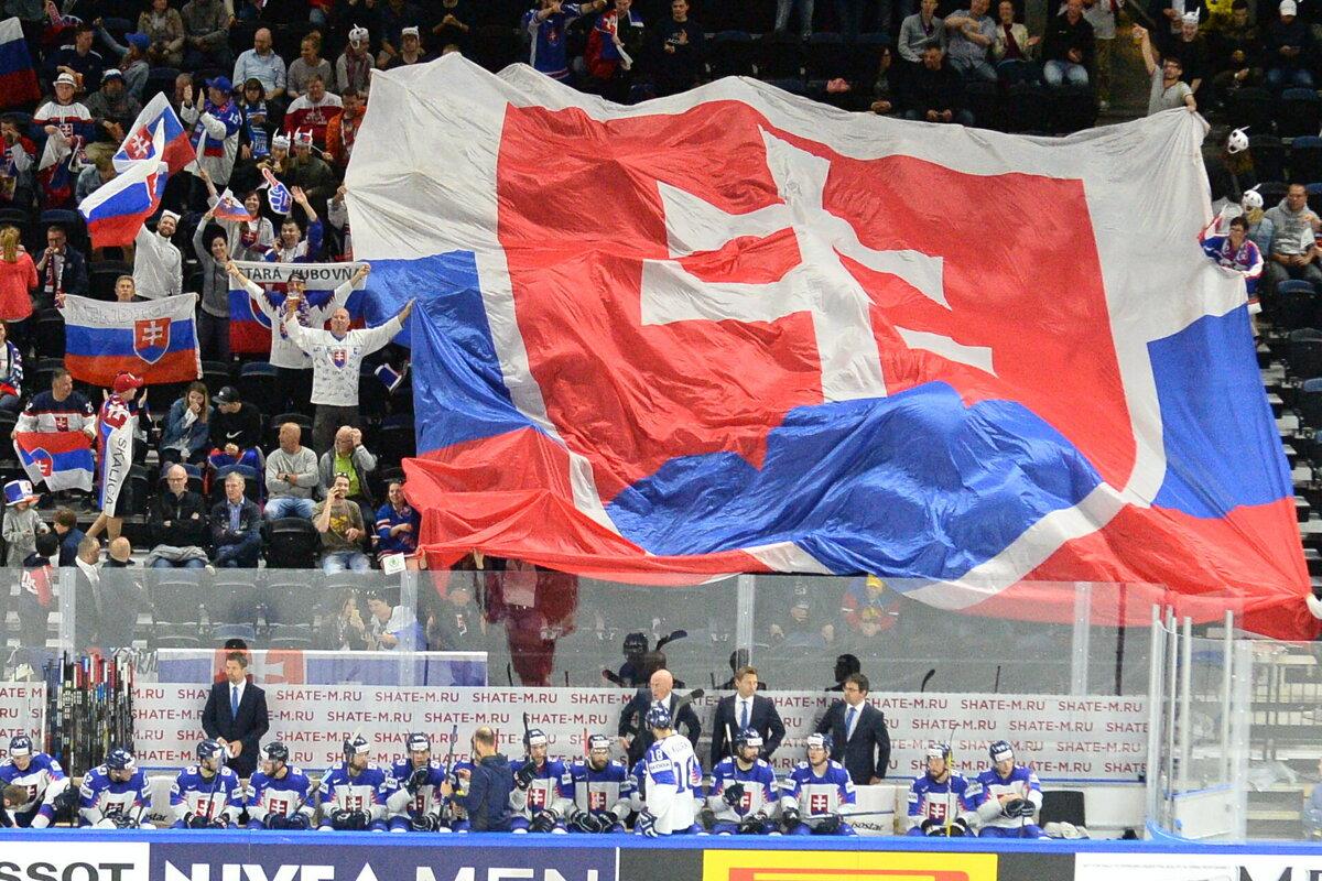 5a57714ba MS v hokeji 2019 sa konajú na Slovensku v štadiónoch v Bratislave a  Košiciach 10.