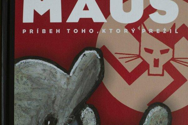Publikácia Maus