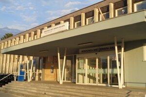 Nemocnica vGalante zmodernizuje urgentný príjem.