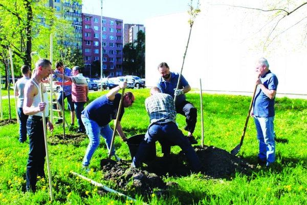 Mesto podporí aj enviroaktivity.