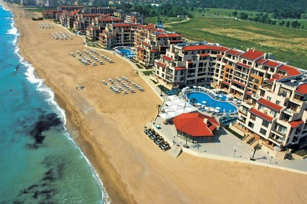 Hotel Obzor Beach Resort *