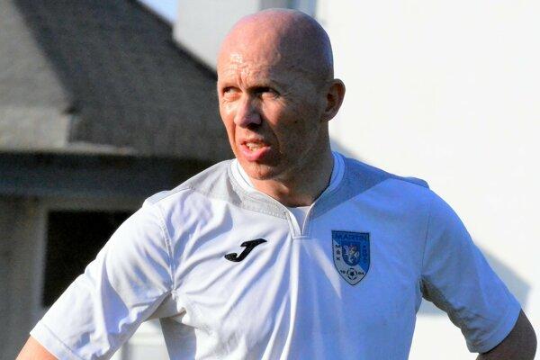 Miroslav Barčík.