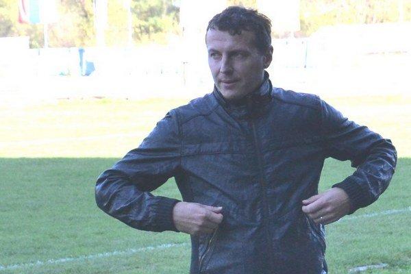 Tréner LAFC Tomáš Boháčik verí, že ak jesenný káder Lučenca zostane pokope, tak na jar bude ešte silnejší.