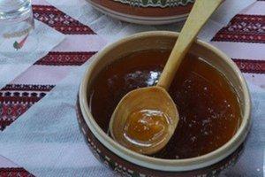 Med je najlepší domáci.
