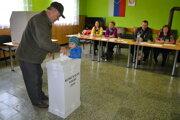 V Ruskej Porube sa opakujú voľby starostu.
