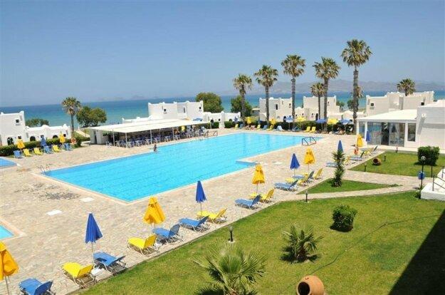 HotelAeolos Beach 4*
