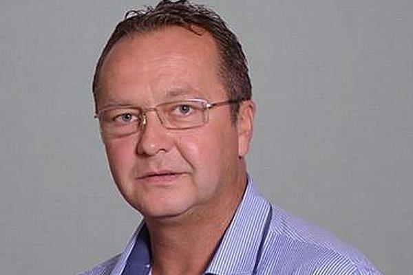 Pavel Olšiak kandidoval za SNS.
