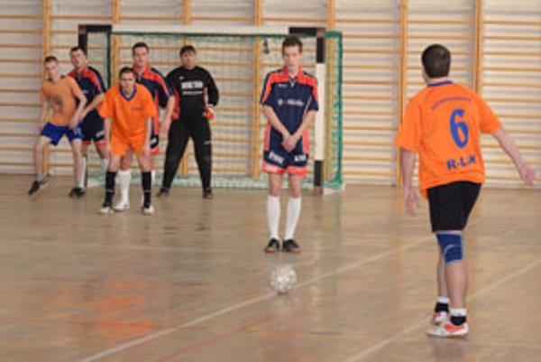 Jedenáste kolo futsalovej ligy prinieslo štyri perfektné duely, v ktorých padlo 39 gólov.