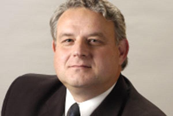 Michal Bagačka dúfa, že zriadením vysunutého pracoviska sa kriminalita v časti Kolónia zníži.