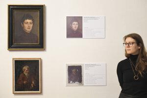Výstava Zachránené vo Východoslovenskej galérii prezentuje reštaurované obrazy v širších súvislostiach.