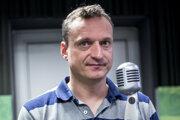 Marcel Forgáč hovorí, že je spokojný s vývojom svojej kariéry.