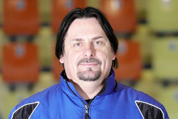 Branislav Stolárik.
