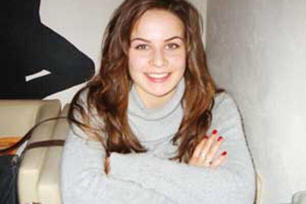 Karatistka Dorota Balciarová získala prvenstvo na medzinárodnom turnaji Grand Prix Slovakia v juniorskej kategórii.