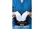 Naomi Woodová: Pani Hemingwayová (Slovenský spisovateľ, 2019)