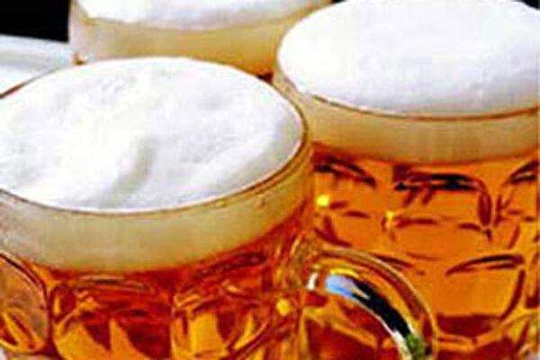 Spotreba piva u nás klesá od roku 2007.