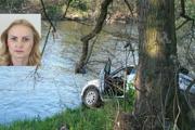 Range Rover Miriam Martišovej bol nájdený opustený pri Hrone.