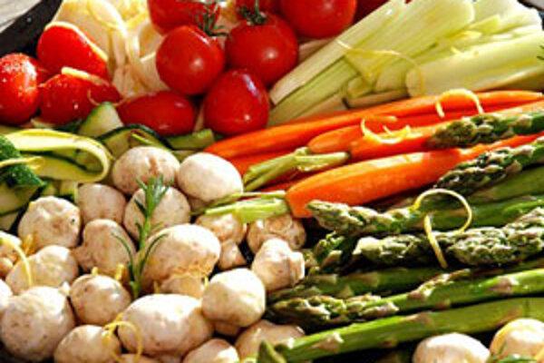 Kontrola odhalila nevyhovujúce ovocie a zeleninu aj v Lučenci.
