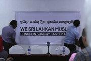 Moslimské organizácie na Srí Lanke útoky odsúdili a vyzvali na bezodkladné zadržanie a potrestanie ich spolupáchateľov.