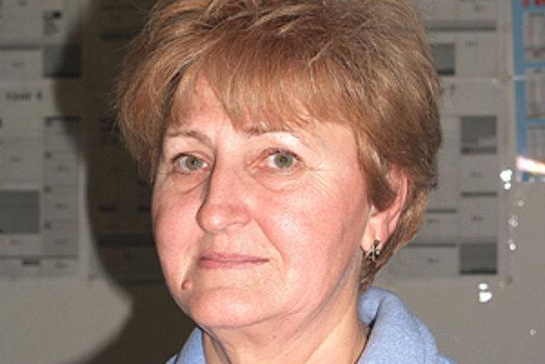 Daniela Nagyová patrí medzi tých ľudí, ktorí majú miesto v srdci otvorené pre tých najbiednejších.