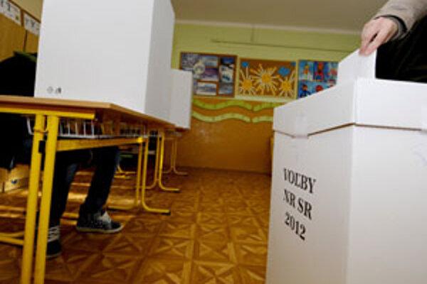 Vo volebnom obvode Veľký Krtíš bolo v zoznamoch voličov zapísaných celkovo 36 209 voličov.