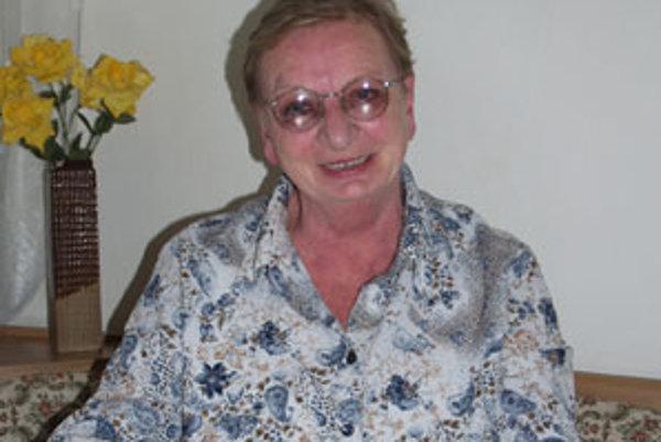 Margita Kadášiová svoj život zasvätila učiteľskému povolaniu.