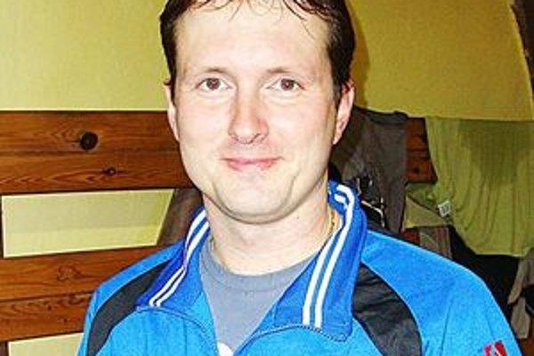 Tréner a predseda STK Lučenec–Kalinovo Jaroslav Adámek dúfa, že si predovšetkým jeho zverenci extraligu užijú a bude tomu zodpovedať aj ich prístup k zápasom.