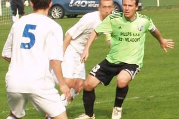 V Šamoríne sa diváci gólu nedočkali.