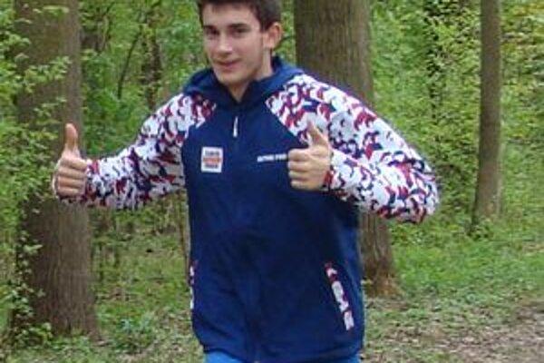 Tomáš Veszelka.