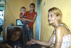 Helena s rodinou by sa chcela vrátiť do Tornale.