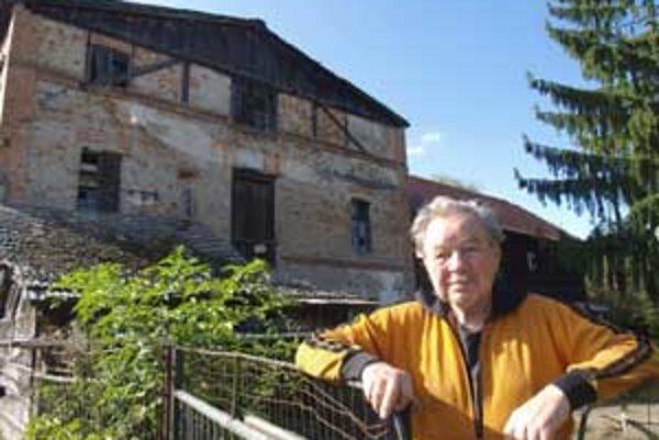 Do mlyna v Peťove chodili ľudia aj zo šiesteho či siedmeho chotára.