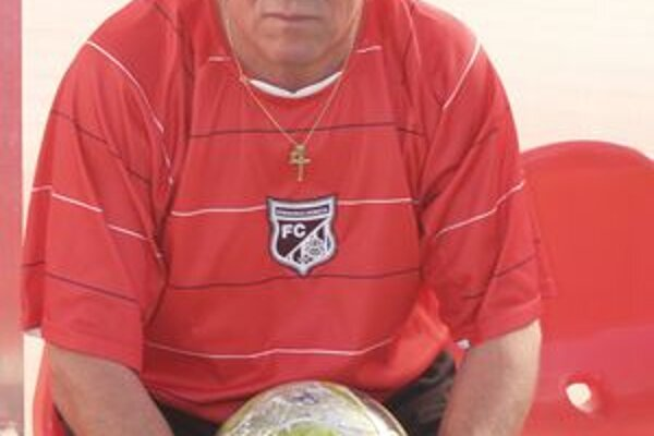 Lodivod MŠK Rimavská Sobota M. Kudlík tvrdí, že jeho zverenci majú rezervy v premieňaní gólových šancí.