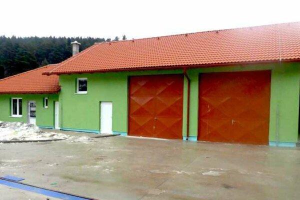 Od apríla funguje v Nesluši nový zberný dvor.