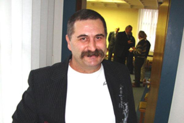 Jozefa Radnótiho ocenil primátor Rimavskej Soboty Štefan Cifruš.