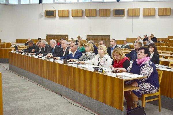 Poslanci schválili nariadenie o participatívnom rozpočte mesta. Obyvatelia môžu začať posielať projekty už 25. mája.