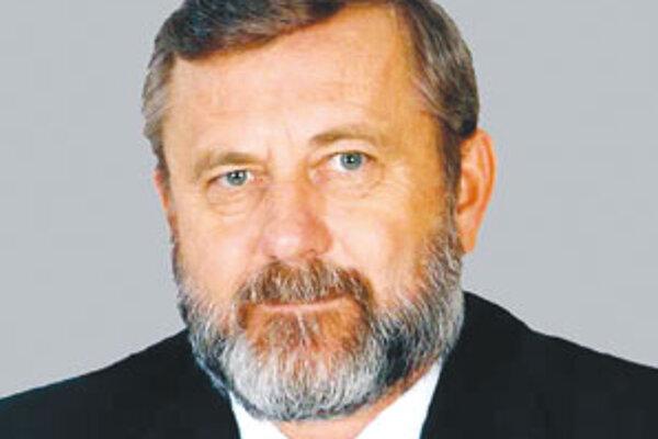 Milan Marko, primátor Lučenca, sa chystá kandidovať už po tretíkrát.