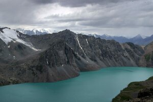 Jazero Ala Kol.